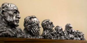 warren court sculpture by phillip ratner