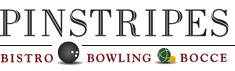 pinstripes dc logo
