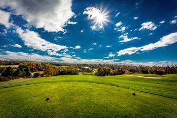 Little Bennet Golf Course