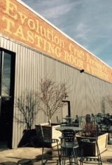 Evolution Craft Brewing in Maryland