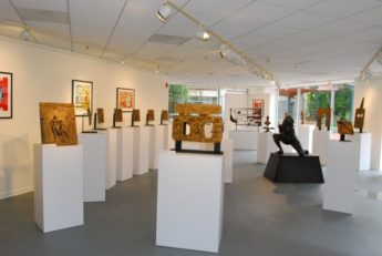 Gallery B in Betheda, MD