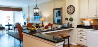 senior condominium apartments