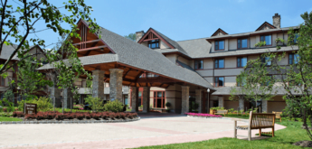 Bethesda Senior Living Community