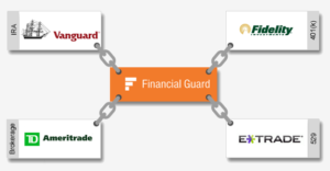 Financial Guard Graphic