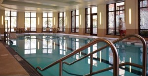 Fox Hill Indoor Swimming Pool