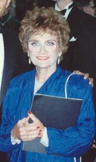 estelle getty emmy award ceremony
