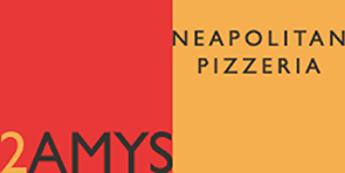 2 amys pizza dc logo