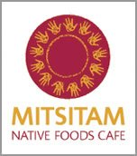 mitsitam native foods cafe logo