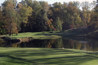 Enjoy a round of golf at the beautiful Bethesda Country Club