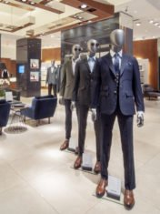 Bethesda Row Shopping - Indochino
