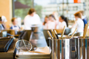Things to do in Bethesda Row: Cooking classes at Mon Ami Gabi