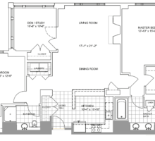 Fox Hill Residences Unit 350 A