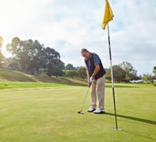 Top Golf Courses in Bethesda, MD